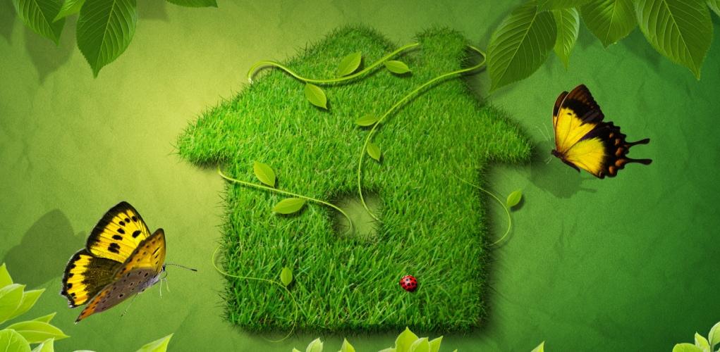 zöldház